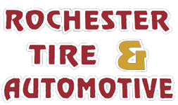 Rochester Tire & Automotive